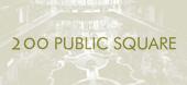 200 Public Square